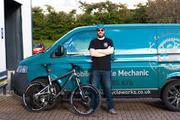 Newcastle cycle shop, ., .,