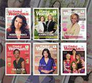 Empowering Women in Business by Global Woman Magazine