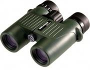 Barr and Stroud Binoculars in London., ,