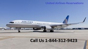 United Airlines Reservations,  United Flights Deals,  United Airlines